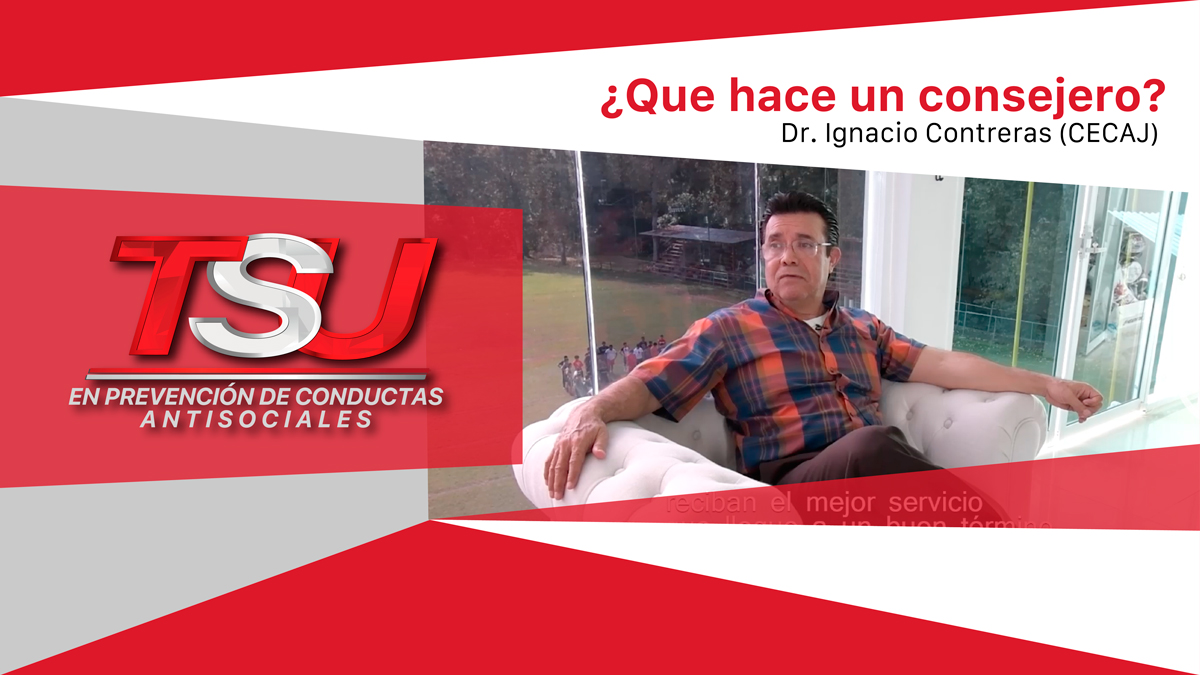 Dr. Ignacio Contreras (CECAJ)