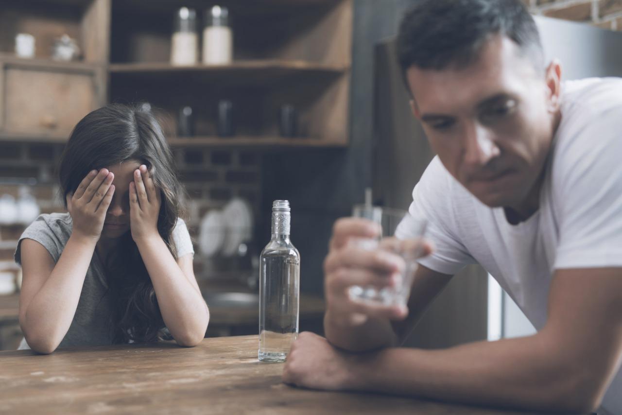 Hijos de Padres Alcohólicos intro