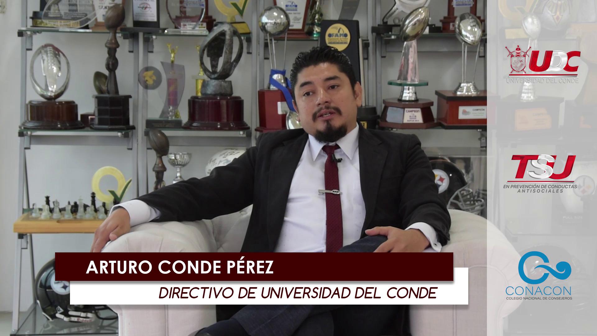 Aislamiento Y Fake News Disparan Enfermedades Mentales Durante La Cuarentena: Arturo Conde Pérez