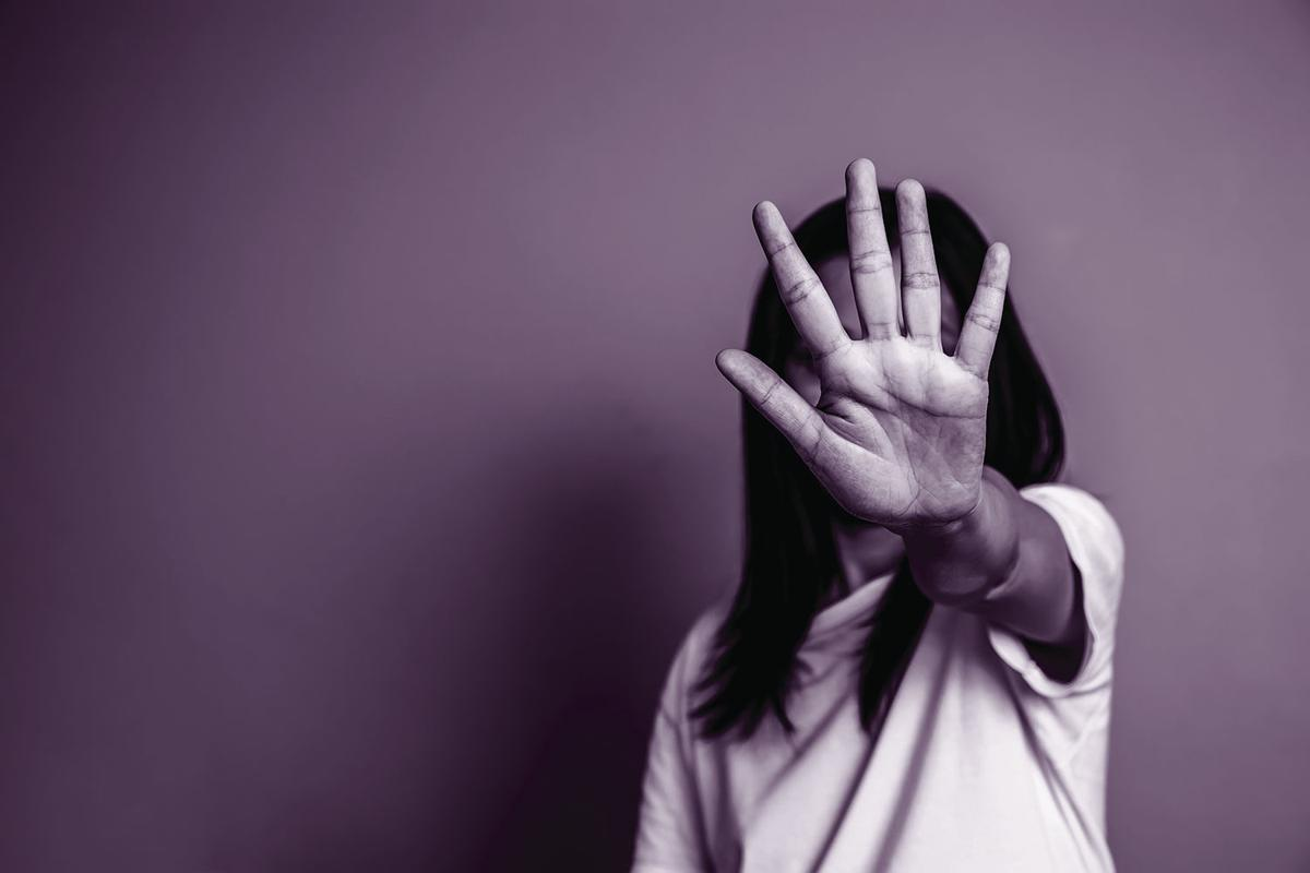 No a la Violencia Intrafamiliar