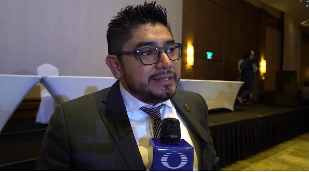 Técnico Superior Universitario; Una Excelente Opción Para Continuar El Desarrollo Profesional: Arturo Conde Pérez.