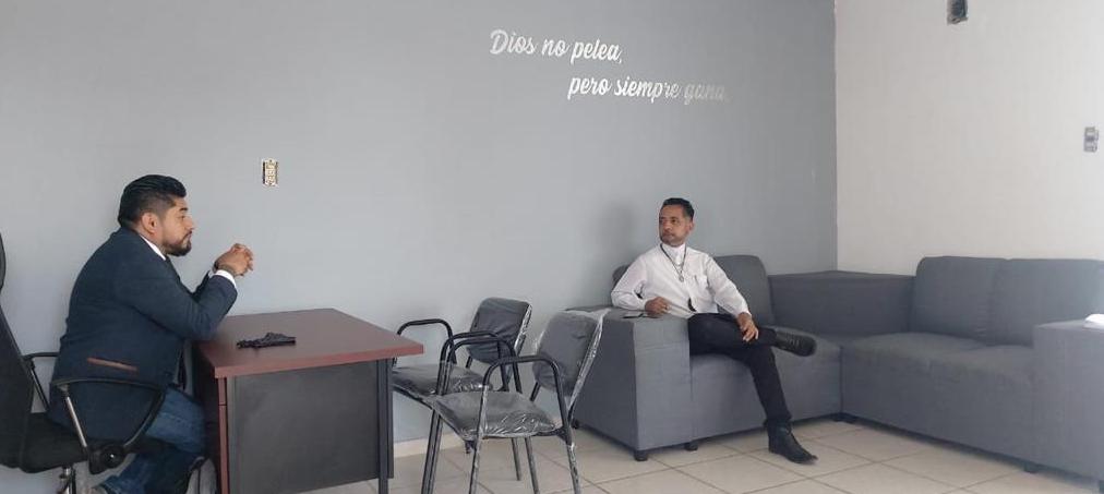 Preparan Varios Acuerdos Entre La Red De Consejeros Y Profesionales En Adicciones Y La Universidad Del Conde