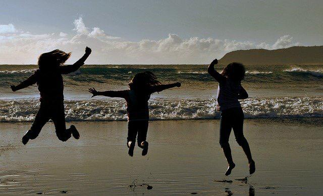 Día Del Niño. Más Que Una Celebración, Un Compromiso Que Tenemos Que Recordar
